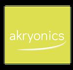 akryonics.com Logo
